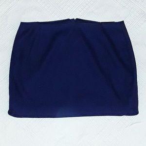 NWT Banana Republic wool skirt size 12